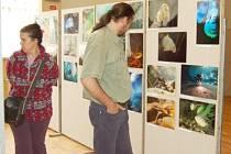 Součástí PAFu bude také výstava fotografií. Foto z PAFu 2008.