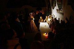 V Muzeu Českého lesa se uskutečnil další ročník nočních oživlých prohlídek.
