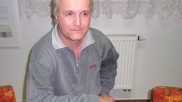 Stanislav Večeřa.