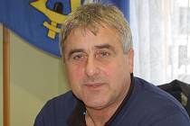 Starosta Lomu Aurel Ardeleanu.