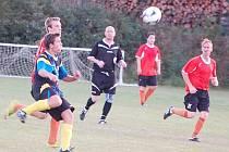 Fotbal: Stráž – Bezdružice B 5:0