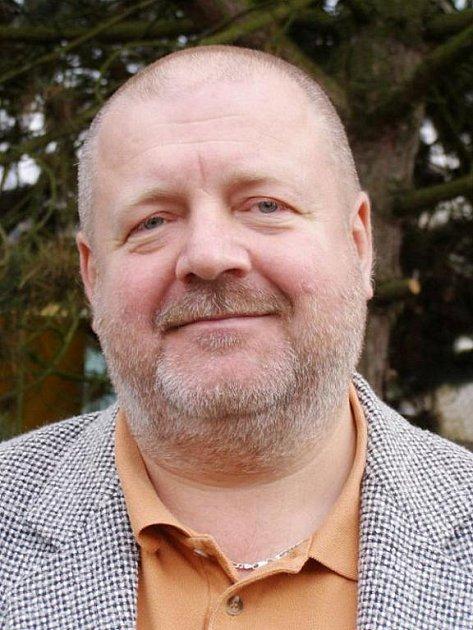 Starosta Sytna Václav Bodiš.