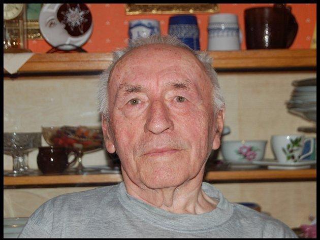 Karel Chaloupecký