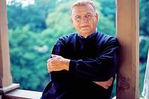 Legenda české country František Nedvěd.
