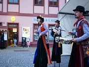 V Boru se uskutečnily Loretánské slavnosti.
