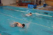 Přimdský delfín přilákal 56 mladých závodníků.