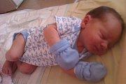 Kristián Hrda (3330 g, 50 cm) se narodil 26. července ve FN Lochotín Plzeň  v 11.04 hodin mamince Janě Havlíčkové  a tatínkovi  Tomáši Hrdovi z Plané u Mariánských Lázní.