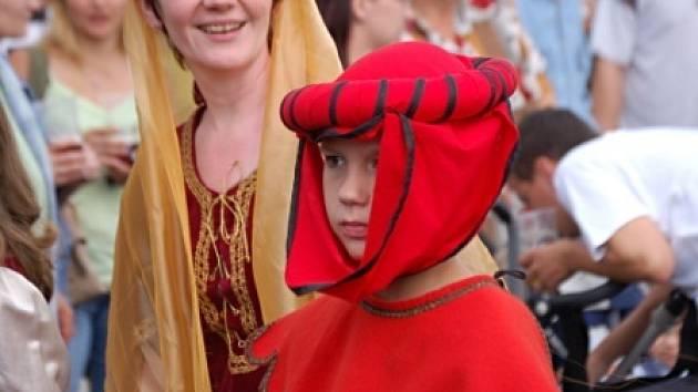 Husitské slavnosti v Tachově