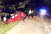 Nehoda u Sulislavi