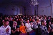 Několik kolektivů a tři desítky jednotlivců si ve čtvrtek večer v slavnostním sálu zámku v Boru převzalo ocenění v anketě Sportovec roku Tachovska 2016.