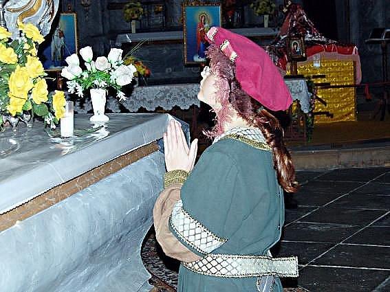 Oživené prohlídky vzhledem k pozdním hodinám svého konání v tachovském muzeu o prázdninách nebudou