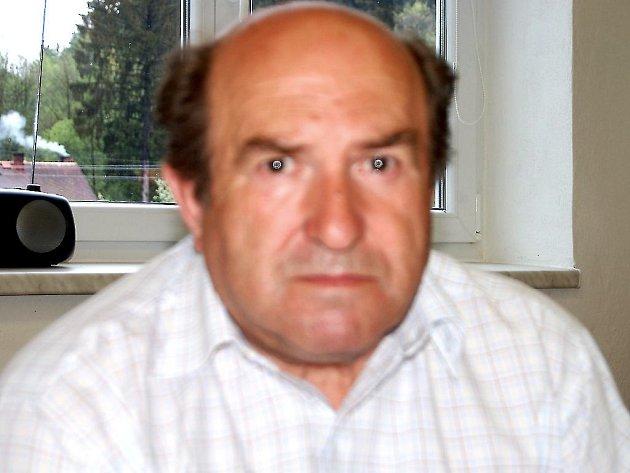 František Borský