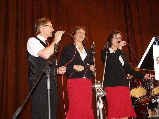 Doubravanka potěšila posluchače z celého Tachovska