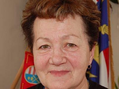 Marie Kulhánková