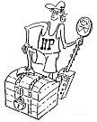 Z činnosti Hledačů HP Tachov