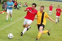V Damnově se konal za účasti šesti mužstev 42. ročník Letního turnaje.
