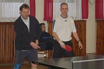 Stolní tenis neregistrovaných o Putovní pohár Milenia