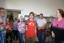 21. Propagační a prodejní výstava králíků, holubů a drůbeže se konala v Bezdružicích.