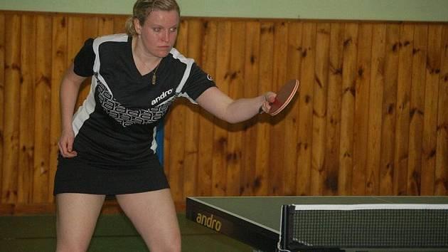 Stolní tenis–extraliga žen: S. Bor TeVo Caesar – Ferrum Frýdlant 3:7; – SK Frýdlant 2:8