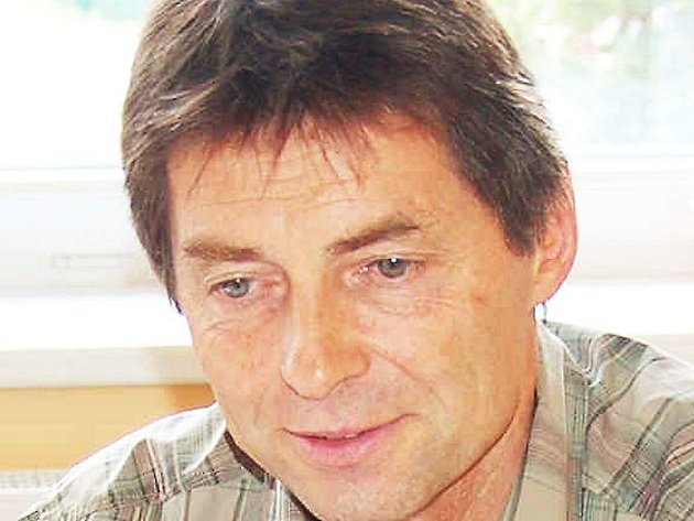 Jaroslav Matas