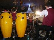 Z vánočního koncertu DOM Tachov.