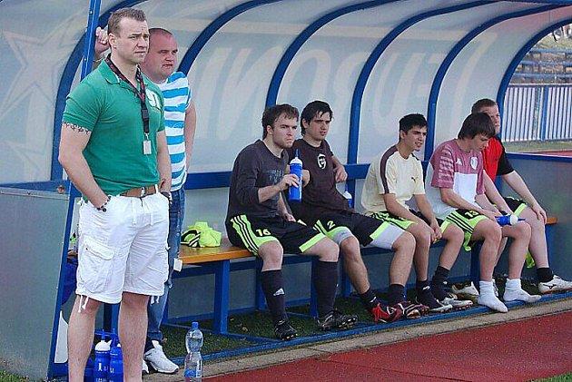 FK Tachov – B. Stříbro 2:0