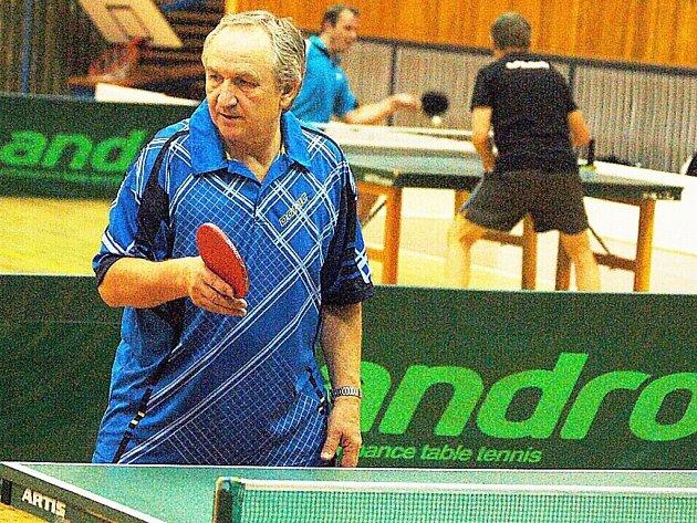 V tachovské sportovní hale se konal čtvrtý ročník turnaje Tachovská pálka.