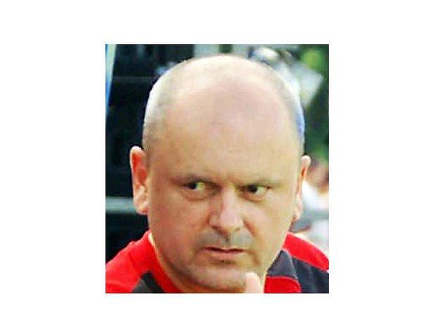 Asistent FK Tachov Vl. Pintíř
