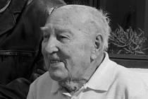 Vladimír Houška v roce 2015.