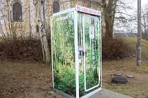 Inteligentní toaletu je možné využít v centru Chodové Plané.