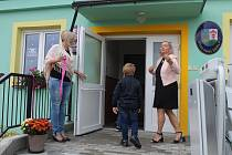 Záchlumí investovalo do modernizace školy přes tři miliony.
