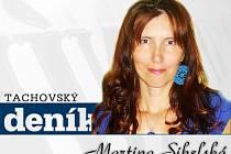 Martina Sihelská.