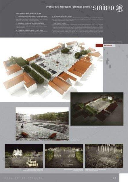 Vletošním roce se chystá dokončení rekonstrukce náměstí.