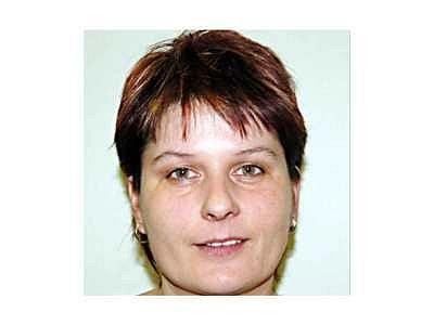 Dana Benešová.