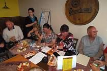 Místní organizace Českého zahrádkářského svazu Stříbro se sešla v půli května