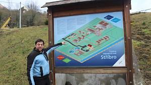 Kanalizace ve Stříbře přinesla do čistírny i půl milionu