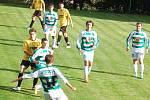 Fotbal – 1. A třída: T. Přimda – S. Město Touškov 3:2