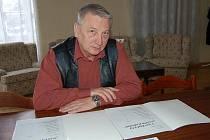 Starosta Ladislav Macák