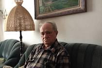 JÁN POVAŽANEC žije v Česku už více než padesát let.