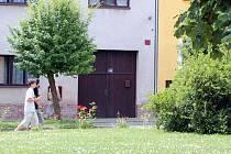 Náměstí v Černošíně by se mělo v brzké době ještě více zazelenat. Město tak chce ještě zpříjemnit život svým občanům