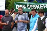 Den Českého lesa redakčním objektivem
