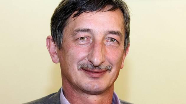 Staronový senátor Miroslav Nenutil