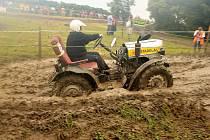 Dožická traktoriáda