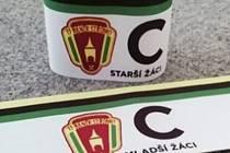 Mladí kapitáni Baníku Stříbro ponesou nové pásky.