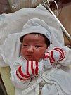 Lucie Pivcová se narodila 4. září ve 22:58 mamince Žanetě a tatínkovi Lukášovi z Mariánských Lázní. Po příchodu na svět ve FN Plzeň vážila sestra jedenáctiletého Jana 4240 gramů a měřila 50 cm.