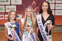Týmu Aerobik Sport Team Tachov se na uplynulém mistrotvstí dařilo. Děvčata si odvezla hned několik cených umístění.