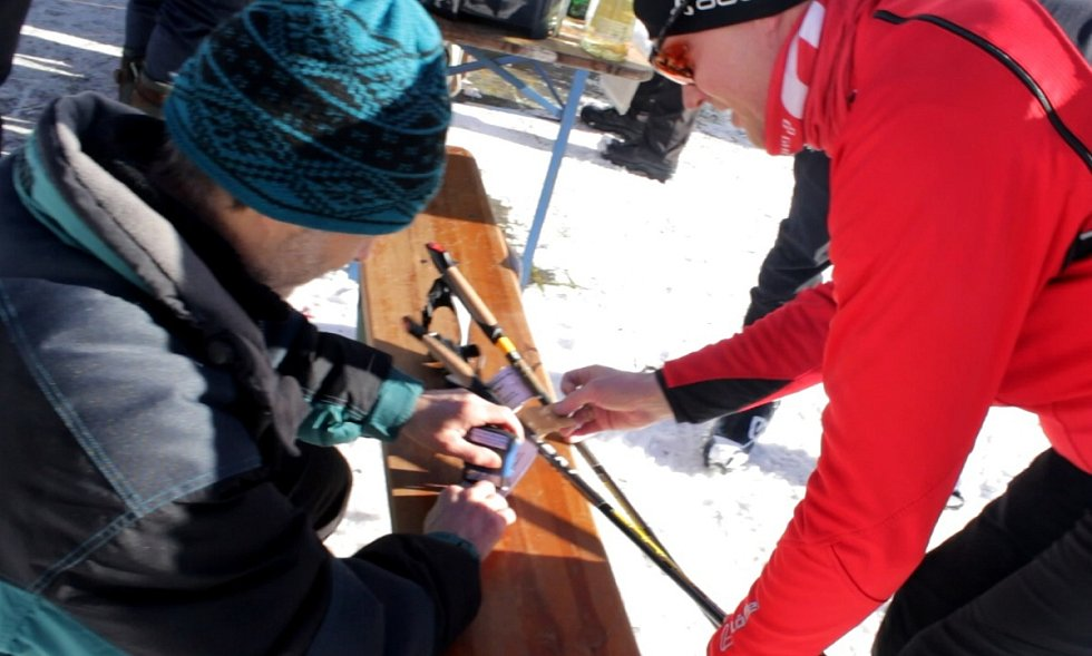 Česko-bavorská akce poslední lednovou neděli přilákala na čtyři stovky příznivců bílé stopy.