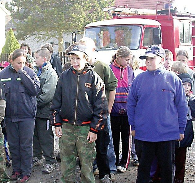 Sbory dobrovolných hasičů z tachovského regionu se snaží sehnat své nástupce. Ne všude se to však daří.