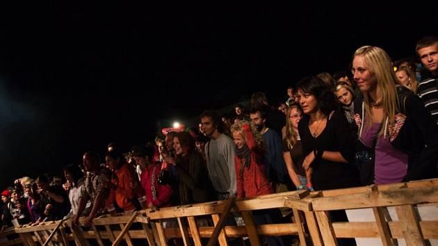 Festival Zvuky léta přilákal tisíc posluchačů