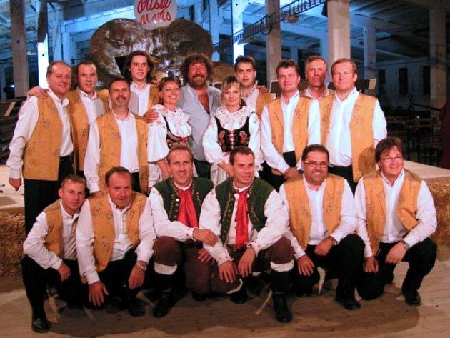 Keramička zahraje v Tachově 20. června.